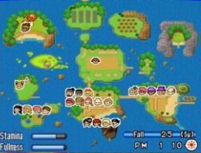 Harvest Moon Sunshine Islands Buy Uk