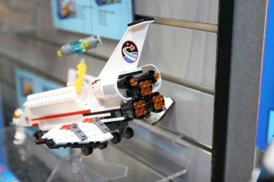 lego space shuttle game - photo #23
