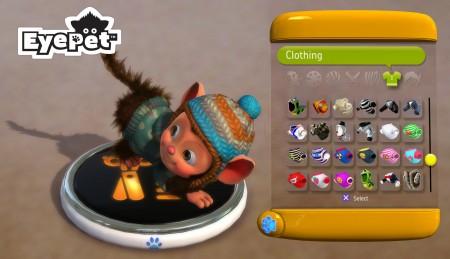 EyePet PS3 Review | Family Gamer