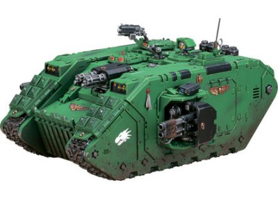 Warhammer 40k Table Top Review Board Gamer