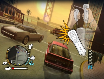 Driver San Francisco Wii Review Family Gamer