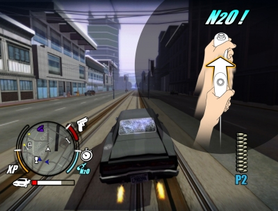 Driver San Francisco Wii Review | Family Gamer
