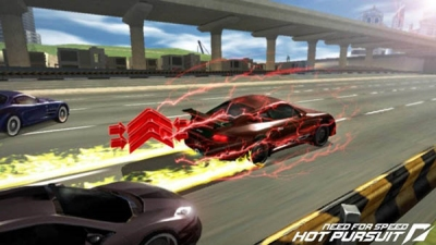 Need For Speed Hot Pursuit Wii Review Family Gamer