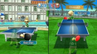 Wii sports resort table tennis wii motionplus review - Wii sports resort table tennis cheats ...