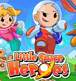 FGTV: Little Space Heroes