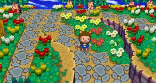Perfect Town - Animal Crossing Wiki - Neoseeker