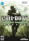 Call of Duty 4 (Reflex)