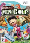 Carnival Games: Mini Golf