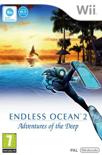 Endless Ocean 2: Treasures Of The Deep