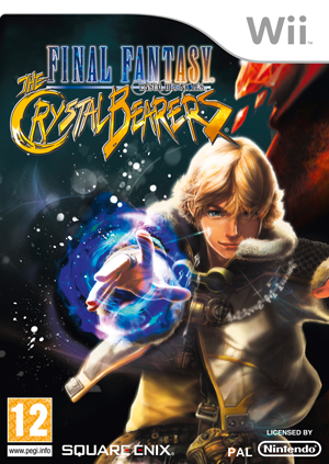Final Fantasy The Crystal Bearers