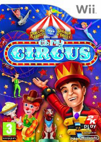It's My Circus