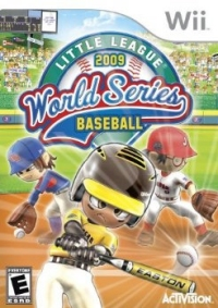 Little League World Series Baseball 2009