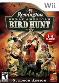 Remington's Great American Bird Hunt