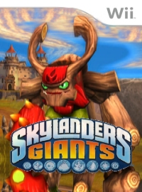 Family Gamer Show | Skylanders Giants