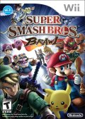 Super Smash Brothers Brawl