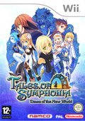 Tales Of Symphonia: Dawn of a New Age
