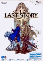 Novel Gamer Show | The Last Story