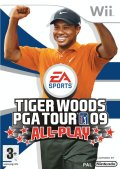 Tiger Woods 09 All Play