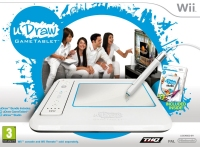uDraw Tablet and uDraw Studio