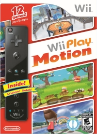 Wii-Play:  Motion