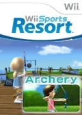 Wii-Sports Resort Archery