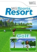 Wii-Sports Resort Golf
