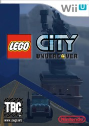 FGTV: Lego City Undercover Wii U 3DS Hands-on Gameplay Preview
