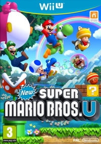 FGTV 2.67: Wii U Family Hands-On with Nintendo Land and New Super Mario Bros U