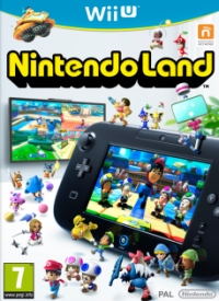 FGTV: Nintendo Land Wii U Family Review